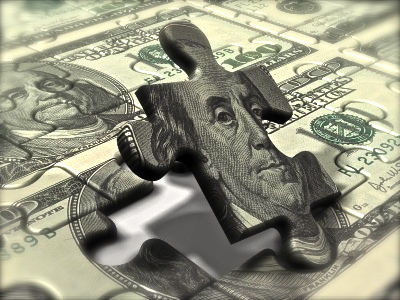 money-jigsaw-puzzle-piece